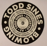 Todd Sines - Blowing (Circus Company)