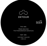 Seer - Detour 006 (Detour) **Preorder**