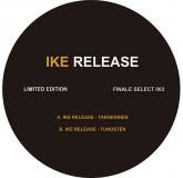 Ike Release - Finale Select 003 (Finale Sessions)