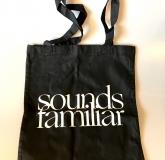Sounds Familiar-Tote Sounds Familiar