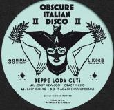 Beppe Loda - Obscure Italian Disco #2 (Local Kaffee)