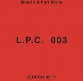 Mood J & Port Sarim - L.P.C. 003 (LPC Switzerland)