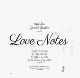 Tape Hiss - Jacob's Ladder (Love Notes)