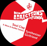 Soul Clap/Midnight Magic - New Directions in Funk Vol. 3 (Soul Clap Records) **Preorder**