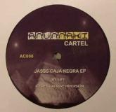 JASSS - Caja Negra EP (Anunnaki Cartel)