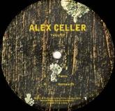 Alex Celler - Yweru EP (Concealed Sounds)