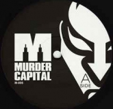 Electronome - Untitled (Murder Capital)