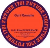 Gari Romalis - D Alpha Experience (Future 1701)