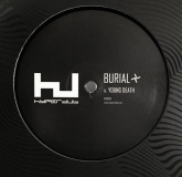 Burial - Young Death EP (Hyperdub)