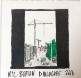 Levon Vincent 'NYC Berlin Dialogues 2016' (Novel Sound)