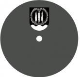 Robin Stern / Tom Ries - Past Present EP (Sturo)