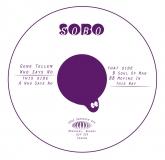 Gene Tellem - Who Says No (Sobo)