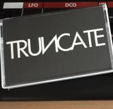 Truncate - 5 Years Of Truncate (Truncate)