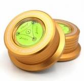Viborg Disc Stabilizer - Gold