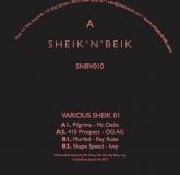 V/A - Various Sheik 01 (Sheik 'n' Beik)