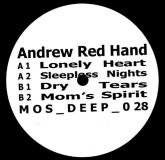 Andrew Red Hand - Dear Goddess (Mos Deep)
