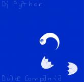 DJ Python - Dulce Compañia (Incienso)