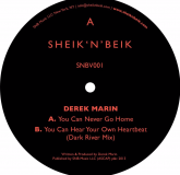 Derek Marin 'You Can Never Go Home' (Sheik 'N' Beik Records)