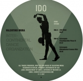Valentino Mora - Ash Walk EP (Intercontinental Dance Organization)