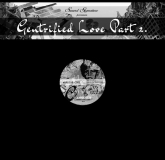 Theo Parrish, Waajeed, Duminie DePorres - Gentrified Love Pt. 2 (Sound Signature)