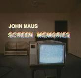 John Maus - Screen Memories LP Deluxe Edition (Ribbon)