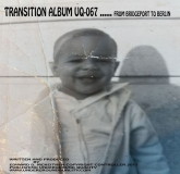DJ Jus-Ed - Transition LP (Underground Quality)