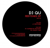 DJ Qu - Redtones (Strength Music Recordings)
