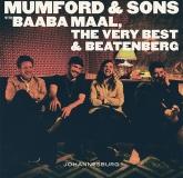 Mumford and Sons - Johannesburg (Glassnote)