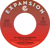 Norman Connors - Be There In The Mornin' (Expansion)
