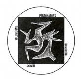 Personator -Primordial Tracks Volume One (Lost Soul Enterprises )