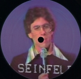 DJ Seinfeld - Season 1 EP (Lobster Fury)