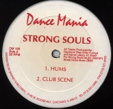 Strong Souls - Hums (Dance Mania)