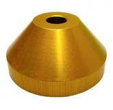 45 Adapter Metal (Various Colors)