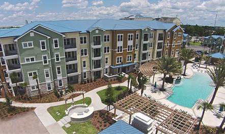 Integra Cove Apartments