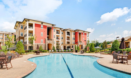 Integra Hills Apartments