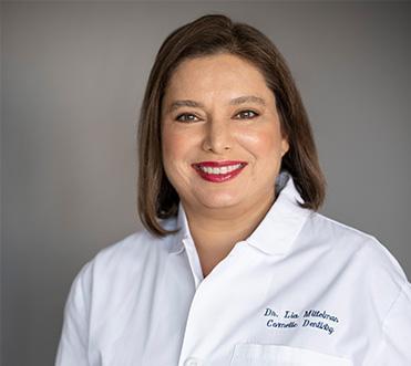 Dr. Lia Mittelman