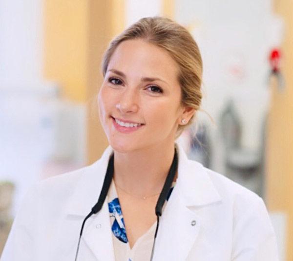 Dr. Ashira Gendelman