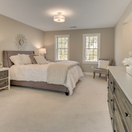 The Ashford Bedroom - Similar To Be Built
