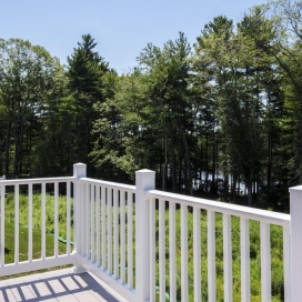 The views and setting from your private outdoor decks create another space for relaxing and soaking in the sun.