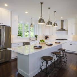 Another gorgeous Academy Hill Kitchen.