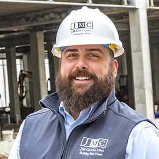 Tom Crocker JM Coull Superintendent