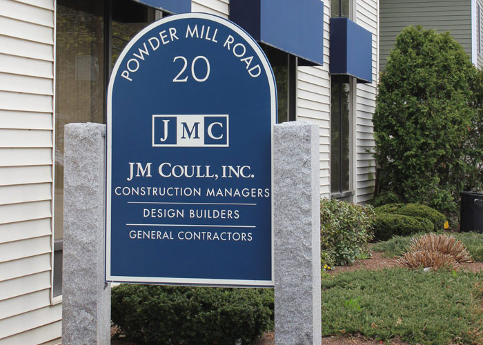 Directions | JM Coull, INC  Construction Management and General