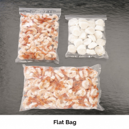 IQF Poly Bags