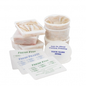 Fillet Containers