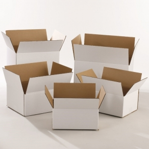 DISABLED-Dry Corrugated Boxes