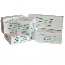 Dry Corrugated Boxes