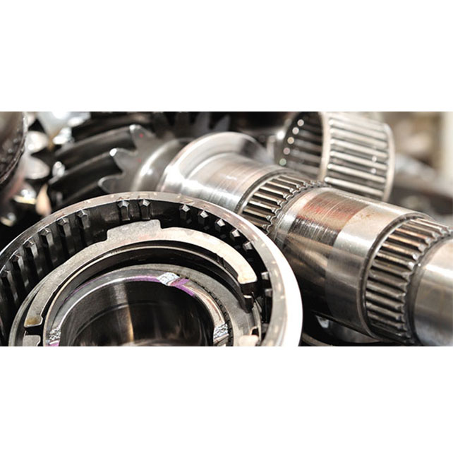 Equipment & Repair