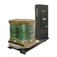 Pallet Wrapping