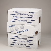 Wax Saturated Boxes
