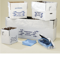 Box & Tote Liner Bags